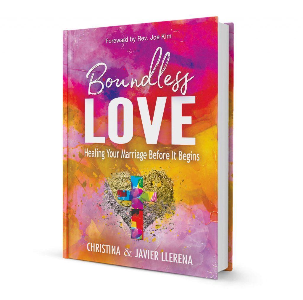 boundless love book